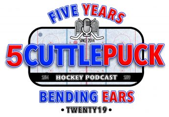 ScuttlePuck NHL Hockey Podcast | Hockey Outsiders Mike and